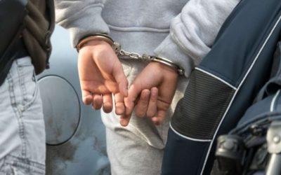 ألمانيا : اعتقال 12 مراهقاً منتمين لعصابات في هذه المدينة