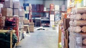 ألمانيا : ستيني يفارق الحياة بطريقة مروعة داخل متجر أدوات بناء في كولن