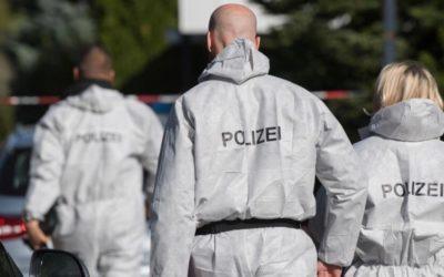 ألمانيا : صدور حكم بحق سوري قتل زوجته طعناً بالسكين