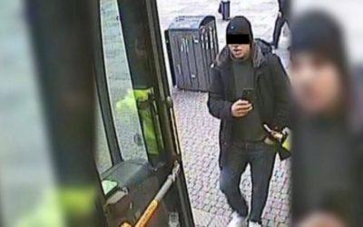 إجراء غير مسبوق .. ألمانيا : الشرطة تنشر صوراً لمشتبه به في جريمة تصوير ضحايا حادث .. و هكذا كانت النتيجة ! ( فيديو )