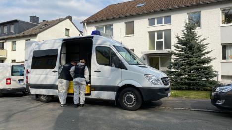ألمانيا : جريمة مروعة في دورتموند .. و 3 أطفال بين الضحايا